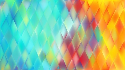 Colorful Abstract Background Image
