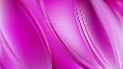 Fuchsia Abstract Background