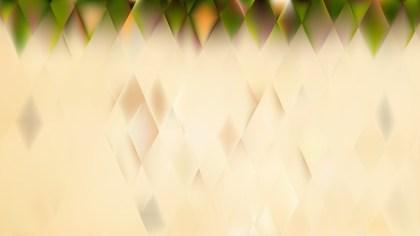 Abstract Green and Beige Background Illustrator