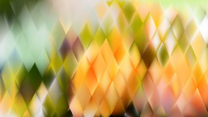 Green and Yellow Abstract Background Vector Art