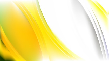 Abstract Light Yellow Background