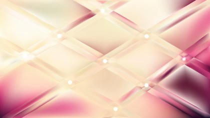 Abstract Pink and Yellow Background
