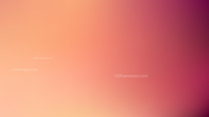 Beige and Red PPT Background