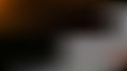 Black Blur Background