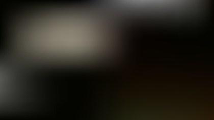 Black Blurry Background