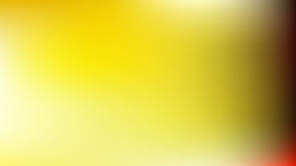 Black and Yellow Professional PowerPoint Background Graphic
