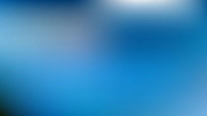 Blue PPT Background