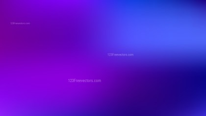 Blue and Purple Professional Background
