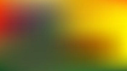 Colorful PowerPoint Presentation Background Vector Graphic
