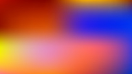 Colorful PowerPoint Background Design