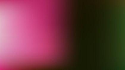Dark Color PowerPoint Slide Background Illustration