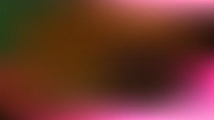 Dark Color Professional PowerPoint Background Design