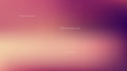 Dark Color Blurry Background Vector Image