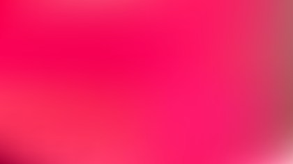 Folly Pink PowerPoint Background Vector