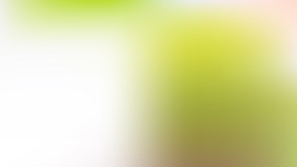 Green and White Professional Background