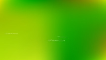 Green and Yellow Professional Background Vector Image