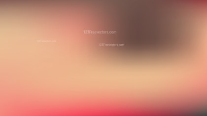 Light Color PowerPoint Slide Background