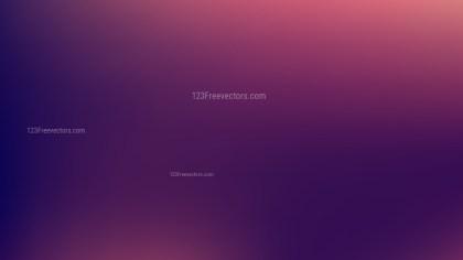 Purple Presentation Background Vector Graphic