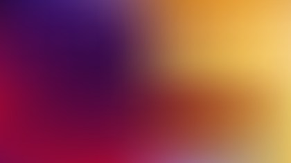 Purple and Yellow Professional Background