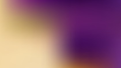 Purple and Yellow Simple Background