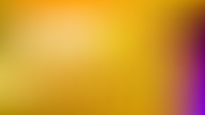 Purple and Yellow Corporate PPT Background