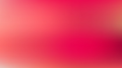 Red PPT Background