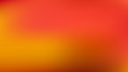 Red and Orange Blank background Vector Image