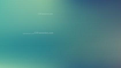 Turquoise Blank background Vector Illustration