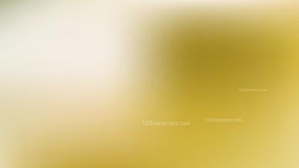 Yellow and White Blur Photo Wallpaper