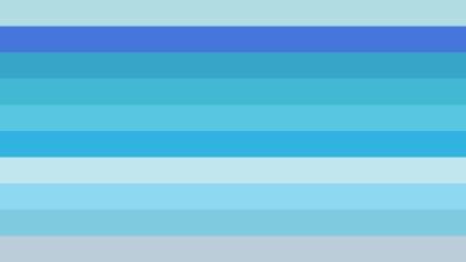 Blue Stripes Background Image