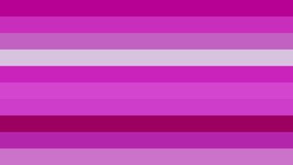 Fuchsia Stripes Background