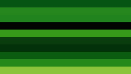 Green and Black Stripes Background
