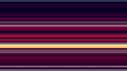 Red and Black Horizontal Stripes Background Vector Art