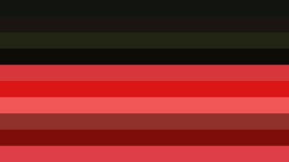 Red and Black Stripes Background Graphic