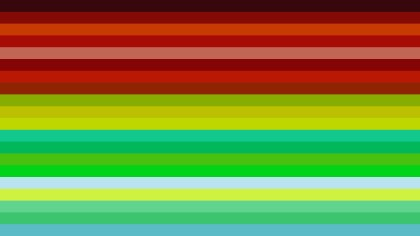 Red and Green Horizontal Striped Background