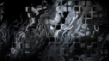 Black and Grey Abstract Texture Background Design