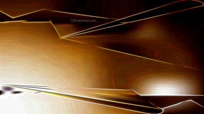 Cool Brown Abstract Texture Background Design