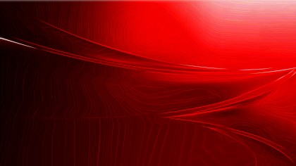 Cool Red Abstract Texture Background