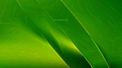 Abstract Green Texture Background Design