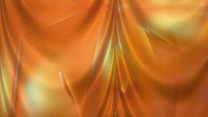 Orange Abstract Texture Background Image