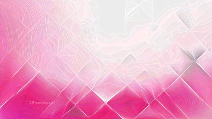 Abstract Pink and White Texture Background Design