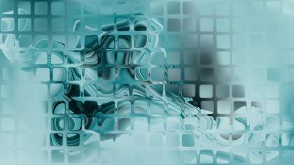Abstract Turquoise Texture Background