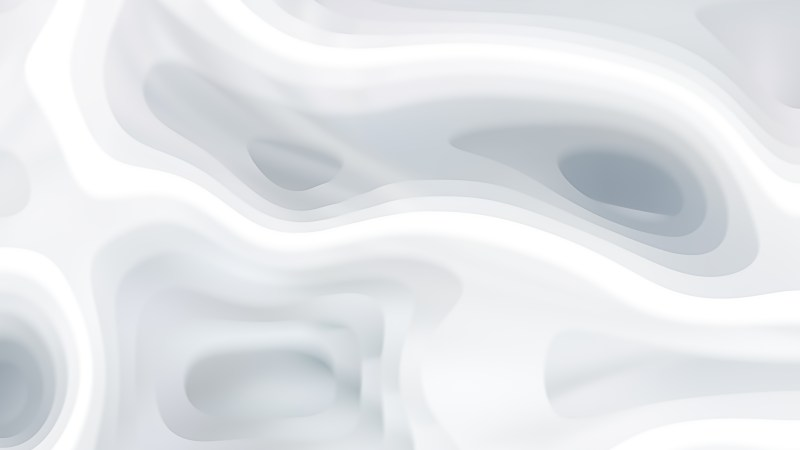 Abstract White Texture Background Design