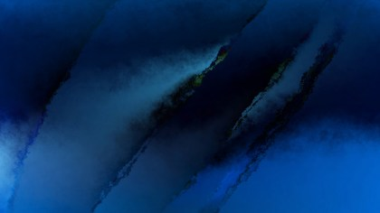 Black and Blue Grunge Watercolor Texture