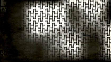 Black and Grey Grunge Background Texture