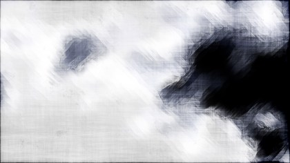 Abstract Black and White Dirty Grunge Texture Background