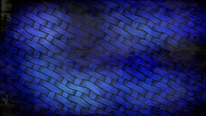 Cool Blue Texture Background Image