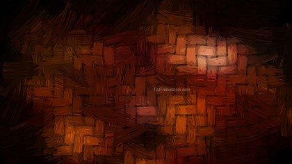 Cool Brown Texture Background