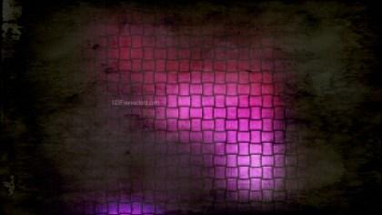 Cool Pink Grunge Texture Background