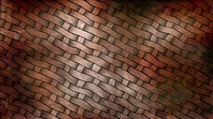 Dark Brown Grunge Texture Background